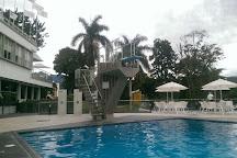 Club Campestre Bucaramanga, Bucaramanga, Colombia