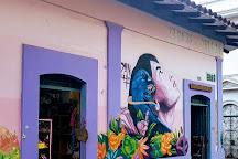 El Museo de La Merced, Cali, Colombia