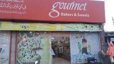 Gourmet Bakers sargodha