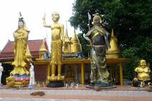 Island Gem Tours, Ko Samui, Thailand