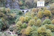 Sacro Monte e Santuario di S. Maria Addolorata, Brissago, Switzerland