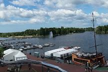 Pori Jazz, Pori, Finland