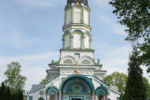 St. Elijah Church, Chernobyl, Ukraine