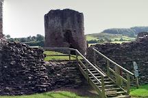 Skenfrith Castle, Skenfrith, United Kingdom