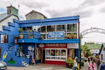 Dingle Record Shop, Dingle, Ireland