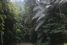 Moramo waterfall, Kendari, Indonesia