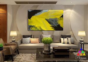 Pleroma Arte y Decoración (Venta de cuadros decorativos / cuadros para sala / cuadros abstractos ) 2