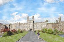Stonyhurst College, Clitheroe, United Kingdom
