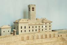 Castello Reale di Sarre, Sarre, Italy
