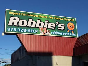 Robbie's Automotive & Collision Specialists