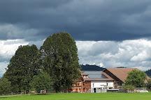 Appenzeller Volkskunde-Museum Stein AR, Stein, Switzerland
