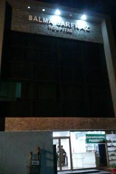Salma Sarfraz Hospital lahore