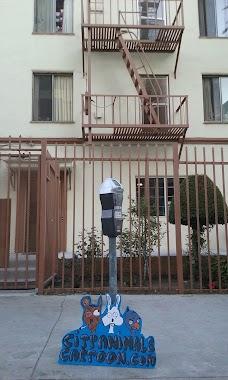 Las Palmas Hotel los-angeles USA
