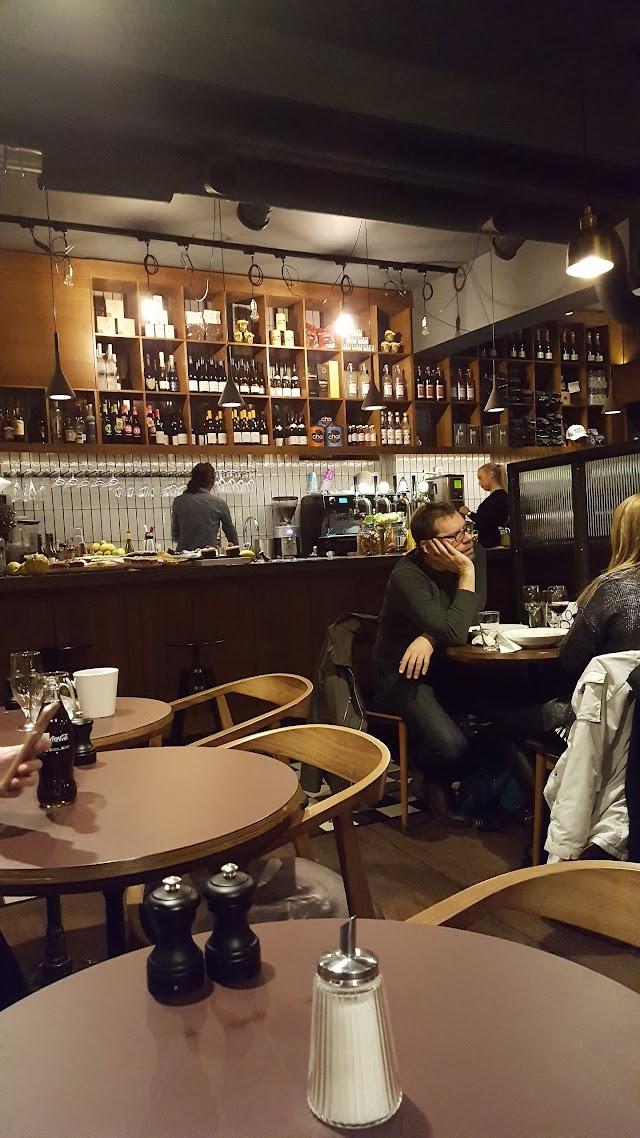 Café Muggen
