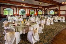Stanley Hotel Tour, Estes Park, United States