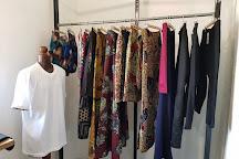 Rwanda Clothing Store, Kigali, Rwanda
