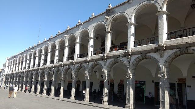 Municipality of Arequipa