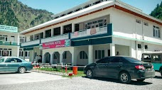 New Park Hotel & Restaurant