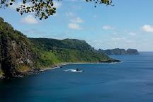 Baia dos Golfinhos, Fernando de Noronha, Brazil