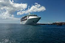 Point de Vue de l'Anse Marigot, Le Carbet, Martinique