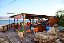 Kalia Beach, Kalya, Israel