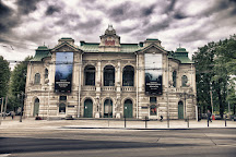 Latvian National Theater, Riga, Latvia