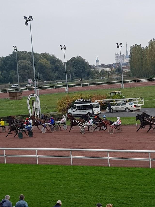 Société des Courses d'Amiens