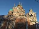 Церковь Смоленская, Гордеевская улица на фото Нижнего Новгорода