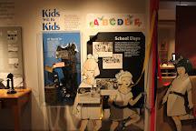 Boulder City/Hoover Dam Museum, Boulder City, United States