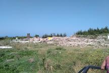 Filyos Castle, Caycuma, Turkey