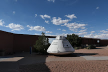Meteor Crater & Barringer Space Museum, Winslow, United States