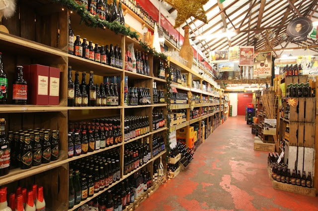 Burg Bieren Bierwinkel