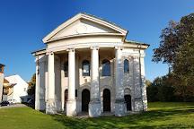 The Synagoge of Liptovsky Mikulas, Liptovsky Mikulas, Slovakia