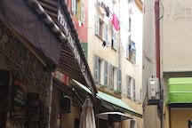 I Lock U, Nice, France