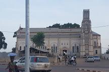 Cathedrale Notre Dame de l'Immaculee Conception, Porto-Novo, Benin