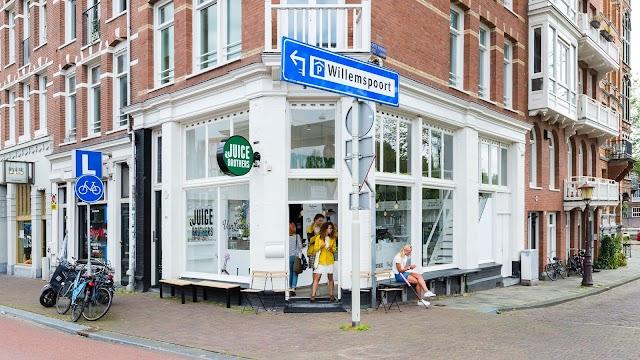 JuiceBrothers x VanLeeuwen