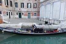 Santa Maria dei Miracoli, Venice, Italy