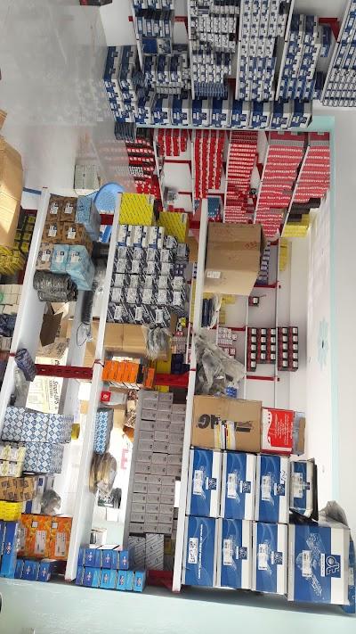 sarhadi limited Benz spare parts #ishaq sharifi market shop #3
