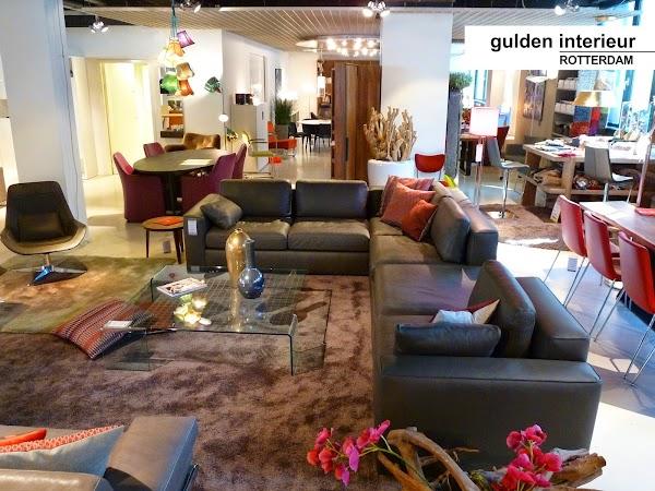 Gulden Interieur, Vasteland 40, 3011 BM Rotterdam, Nederland