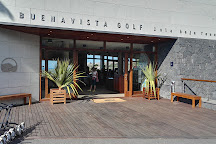 Buenavista Golf, Buenavista del Norte, Spain
