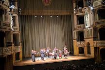 Teatro Fraschini, Pavia, Italy