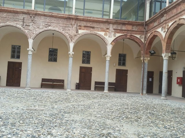 Palazzo Landi - Tribunale di Piacenza