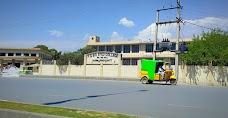 F.G. Sir Syed College rawalpindi