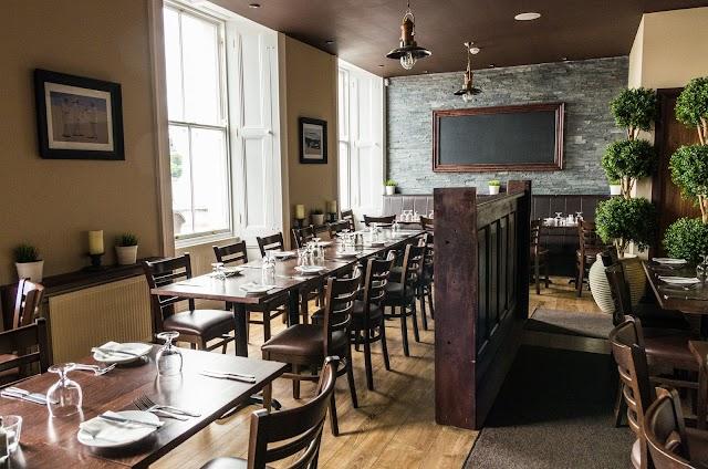 Bardens Restaurant