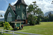 Waioli Mission House, Kauai, United States