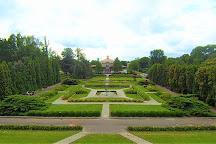 Poznan Botanical Gardens, Poznan, Poland