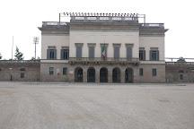 Arena Civica, Milan, Italy