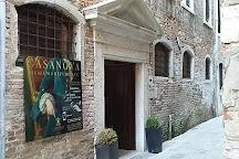 Casanova Museum & Experience, Venice, Italy