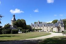 Manoir de Kerazan, Loctudy, France