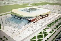 Stadium Arena Lviv, Lviv, Ukraine